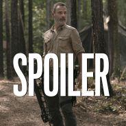 The Walking Dead : Rick vs Maggie, une énorme bataille pour conclure la série ?