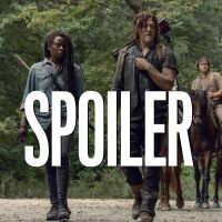 The Walking Dead saison 10 : (SPOILER) mort, son interprète réagit