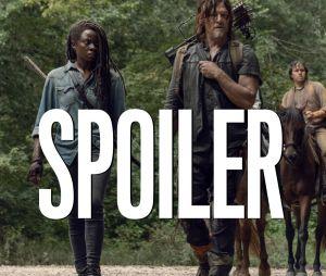 The Walking Dead saison 10 : un personnage culte tué, son interprète réagit
