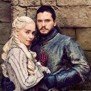 Game of Thrones : Emilia Clarke toujours déçue et énervée par les fins de Daenerys et Jon Snow