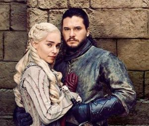 Game of Thrones saison 8 : Emilia Clarke toujours déçue et énervée par les fins de Daenerys et Jon Snow