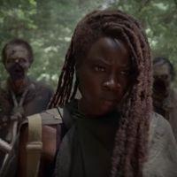 The Walking Dead saison 10 : Michonne à la recherche de Rick dans son dernier épisode
