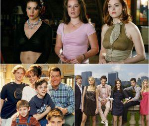 Charmed, Malcolm, Gossip Girl... les 10 anciennes séries à (re)voir pendant le confinement