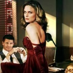 Bones saison 6 ... une nouvelle guest vient pimenter le scénario