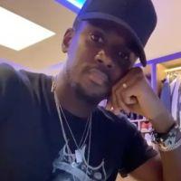 Black M lance le #freestyleconfinéchallenge : Kev Adams et de nombreux anonymes s'y mettent