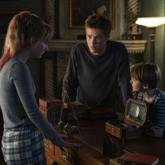 Locke & Key : Netflix renouvelle la série pour une saison 2 !