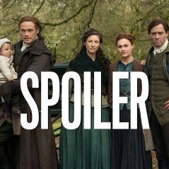 Outlander saison 5 : (SPOILER) mort après l'épisode 7 ? La réponse selon les romans