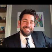 The Office : John Krasinski retrouve Steve Carell et lance une chaine youtube 100% bonnes nouvelles