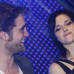 Robert Pattinson et Kristen Stewart ... le couple le plus recherché sur Google