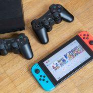 Les ventes de consoles et de jeux vidéo explosent depuis le début du confinement (et les prix aussi)