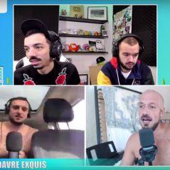 """McFly & Carlito en live : quand Emmanuel Macron les remercie en direct pour leur """"Maradon"""""""