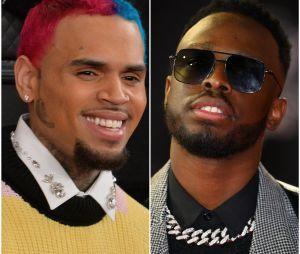 Chris Brown annonce une collaboration avec Dadju : les fans déjà au taquet