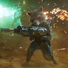 Les Gardiens de la Galaxie 3 : Rocket Raccoon aura un rôle plus important