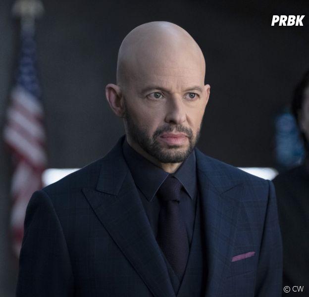 Supergirl saison 5 : Lex Luthor a été sauvé grâce... au coronavirus