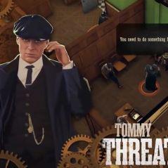 Peaky Blinders : incarnez Tommy, la série débarque en jeu vidéo