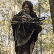 The Walking Dead saison 10 : le final retardé, un producteur s'exprime