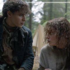 Outlander saison 5 : Jo et Kezzie sont-ils vraiment joués par des jumeaux ?