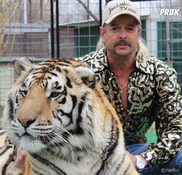 Tiger King (Netflix) : Joe Exotic aurait tué plus de 100 tigres et torturé ses félins, un employé raconte