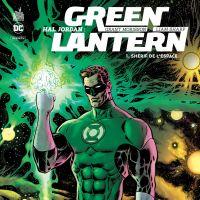 Green Lantern : une série en préparation pour HBO Max, sans lien avec Arrow