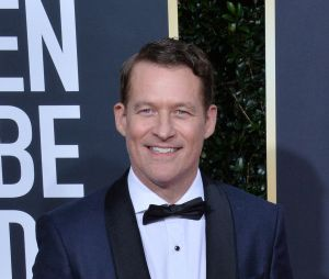 James Tupper aux Golden Globes 2020