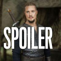 The Last Kingdom saison 4 : (SPOILER) mort, Alexander Dreymon (Uhtred) réagit