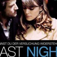 Guillaume Canet entouré d'Eva Mendes et Keira Knightley dans Last ... bande annonce