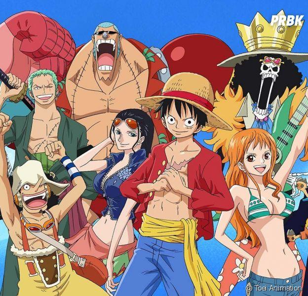 One Piece : Eiichiro Oda fait le point sur le manga et sa santé face au virus