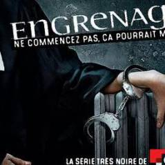 Engrenages saison 4 ... on connait la date de tournage