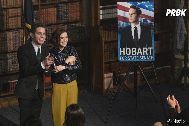 The Politician saison 2 : les premières photos dévoilées
