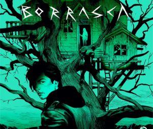La bande-annonce de Borrasca, un podcast d'horreur avec Cole Sprouse