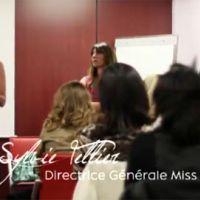 Miss France 2011 ... les 33 candidates sont à Paris