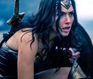 Différences entre Snyder Cut et Justice League