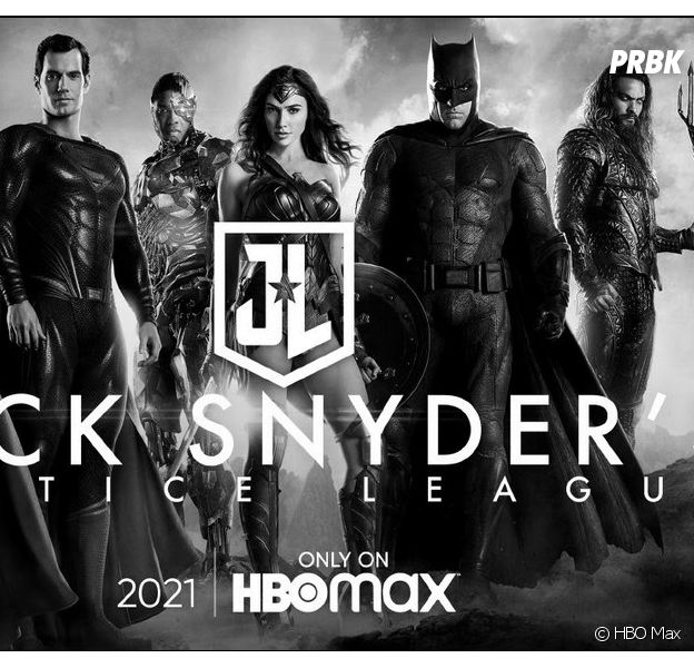 Justice League : la Snyder Cut bientôt dévoilée, pourquoi c'est une très bonne nouvelle !