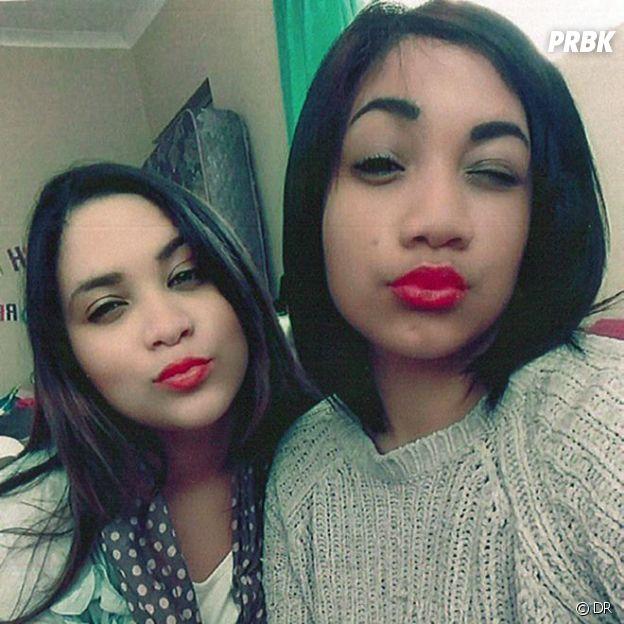 Miché Solomon aka Zephany Nurse et sa soeur Cassidy : le selfie qui a révélé leur ressemblance
