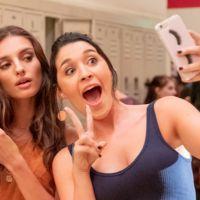 Mes premières fois : Hanna Stein (Shira) raconte comment elle s'est inspirée de... Kylie Jenner