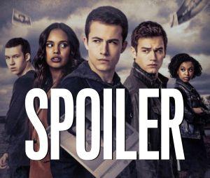 """13 Reasons Why saison 4 : """"une fin magnifique"""", des personnages """"plus matures""""... un acteur se confie"""