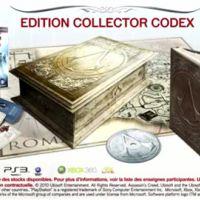 Assassin's Creed Brotherhood sur PS3 et Xbox 360 ... la sortie c'est aujourd'hui ... le trailer de lancement