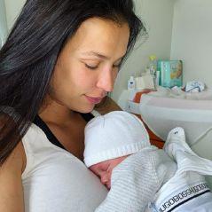 Julie Ricci maman : elle révèle le prénom et le visage de son deuxième enfant