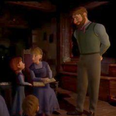 La Reine des Neiges 2 : plongez dans le royaume d'Arendelle avec un court-métrage très spécial