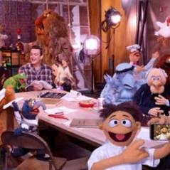 Les Muppets au cinéma ... un gros casting en perspective pour le film