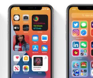 iOS 14 se dévoile avec de nombreuses nouveautés dont les widgets pour un écran d'accueil personnalisé