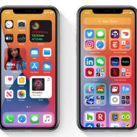 iOS 14 : Apple chamboule tout avec un nouveau design plus pratique et personnalisable que jamais