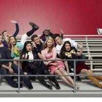 Glee ... la série évènement sur M6 en prime time à 20h45 ... début 2011