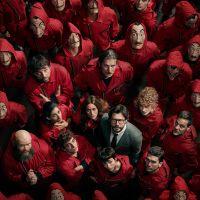 La Casa de Papel : bientôt un remake pour la série de Netflix ? La Corée du Sud en rêve