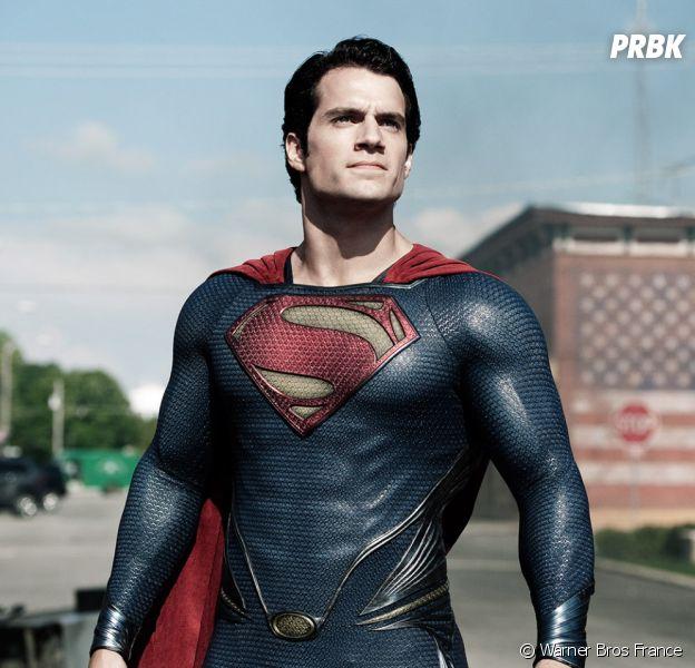 Superman : Henry Cavill bientôt remplacé ? L'acteur refuse d'abandonner son rôle
