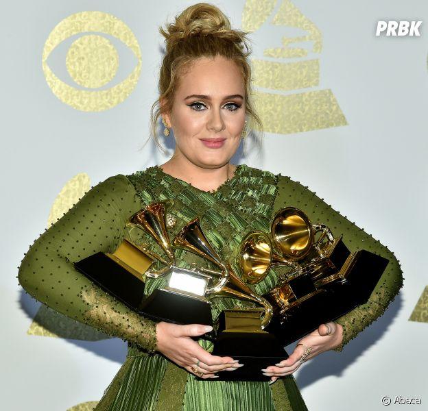 Adele : son 4ème album repoussé à cause du coronavirus, son manager s'explique