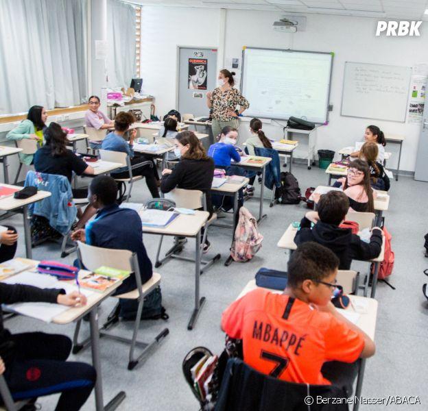 Rentrée 2020 : un étudiant sur deux inquiet de retourner en classe