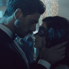 365 Dni : non les stars du film Netflix ne sont pas en couple, l'actrice a dévoilé son chéri