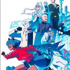 BNA - Brand New Animal : c'est quoi ce nouvel anime sur Netflix ?
