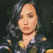 Demi Lovato en deuil : elle annonce la mort de son grand-père